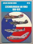 Czechoslovakian Air Force 1918-70