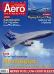 AERO International. Das Magazin der Zivilluftfahrt. hier: Heft 4 (April 2003)