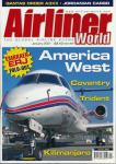 Airliner World The Global Airline Scene. here: Magazine January 2001