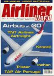 Airliner World The Global Airline Scene. here: Magazine February 2001