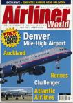 Airliner World The Global Airline Scene. here: Magazine April 2001