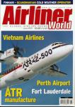 Airliner World The Global Airline Scene. here: Magazine June 2001