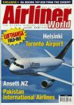 Airliner World The Global Airline Scene. here: Magazine July 2001