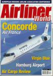 Airliner World The Global Airline Scene. here: Magazine December 2001