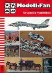 Modell-Fan. internationales magazin für plastic-modellbau. hier: Heft 1/1979